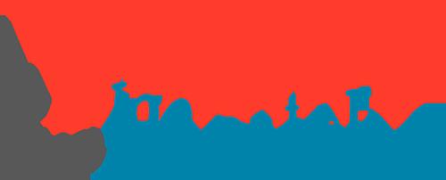 Logo du Bâton qui fait Mouche